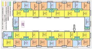 Dezvoltator apartam 3 cam 2 bai conf 1 decom 80+5 mp et 1 la alb Turnisor - imagine 8