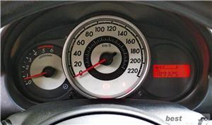 MAZDA 2 Plus - 1.4 DIESEL - AN 2008 - vanzare in RATE FIXE cu avans 0%. - imagine 11