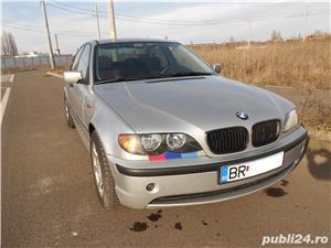 Bmw Seria 3 facelift - imagine 1