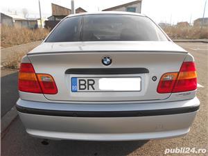 Bmw Seria 3 facelift - imagine 2