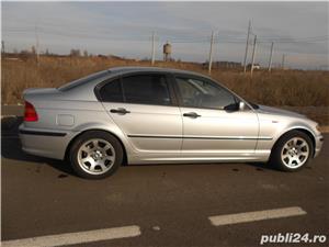 Bmw Seria 3 facelift - imagine 8