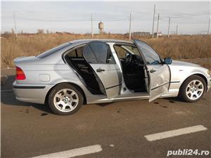 Bmw Seria 3 facelift - imagine 3
