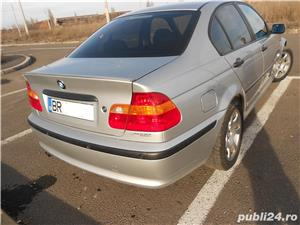 Bmw Seria 3 facelift - imagine 5