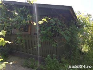 Închiriez casa la tara, Titu, Dambovita - imagine 6