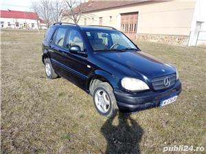 Mercedes-benz Clasa ML ml 320 - imagine 1