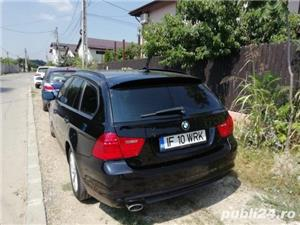 Bmw Seria 3 320d - imagine 3