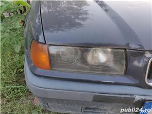 Dezmembrez BMW 318i e36 - imagine 4