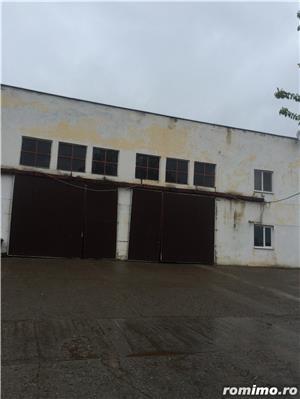 OFERTA Vanzare Spatiu Industrial in stare de functionare SUCEAVA in rate - imagine 2