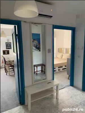 Apartament 2camere decomandat,mobilat si utilat,zona Dacia - imagine 3