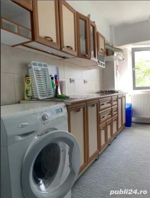 Apartament 2camere decomandat,mobilat si utilat,zona Dacia - imagine 6