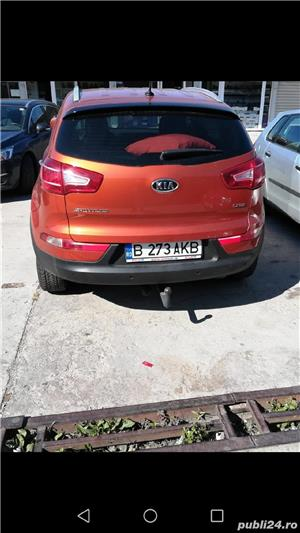Kia sportage - imagine 1