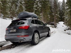 Audi Q5 3xSline Adblue 258HP - imagine 5