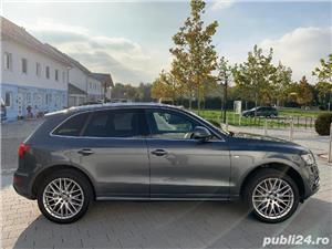 Audi Q5 3xSline Adblue 258HP - imagine 2