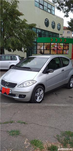 Mercedes-benz Clasa A A 180 - imagine 8