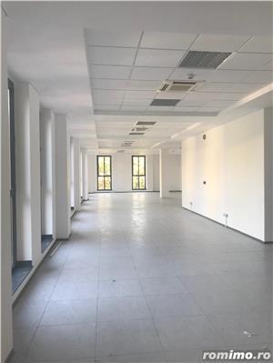 De inchiriat spatiu pentru birouri in cladire noua de birouri amenajat lux - imagine 1