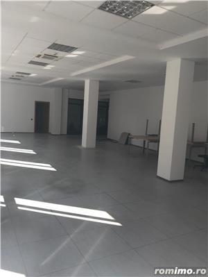 De inchiriat spatiu pentru birouri in cladire noua de birouri amenajat lux - imagine 7