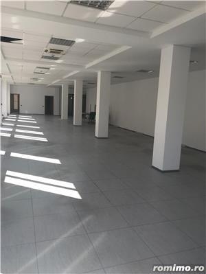 De inchiriat spatiu pentru birouri in cladire noua de birouri amenajat lux - imagine 11