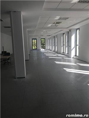 De inchiriat spatiu pentru birouri in cladire noua de birouri amenajat lux - imagine 12