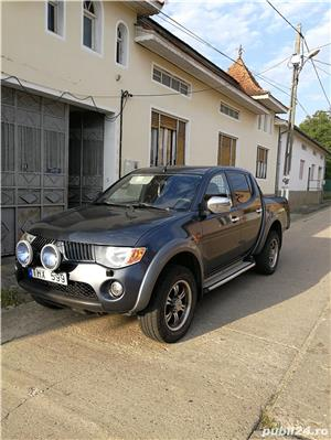 Mitsubishi l200 - imagine 3
