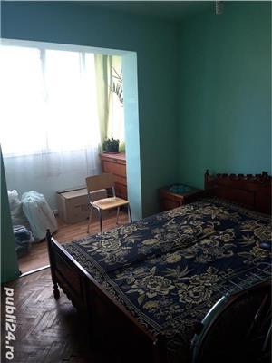 Vand apartament cu 3 camere zona  Sagului-Kaufland - imagine 2