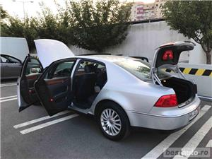 Vw Phaeton - imagine 5