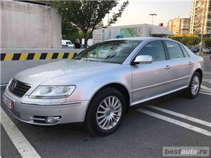 Vw Phaeton - imagine 1