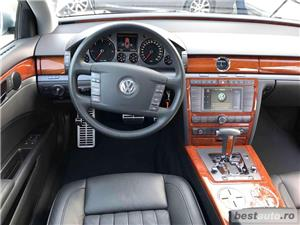 Vw Phaeton - imagine 8