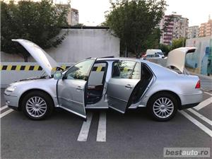 Vw Phaeton - imagine 4