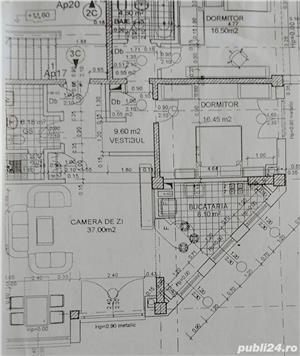 3 camere Magnolia Shooping Center constructie 2008 - imagine 9