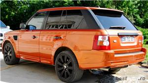 Land Rover Range Rover Sport Supercharged V8 4.2 390CP - imagine 4