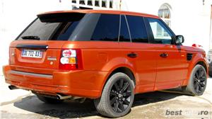 Land Rover Range Rover Sport Supercharged V8 4.2 390CP - imagine 3
