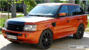 Land Rover Range Rover Sport Supercharged V8 4.2 390CP - imagine 2