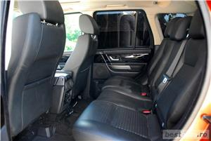 Land Rover Range Rover Sport Supercharged V8 4.2 390CP - imagine 7