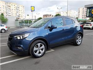 Opel Mokka 1.6 CDTI COSMO - Diesel - 136 cp , Model Cosmo, Innovation, Full Option - EURO 6 - imagine 2