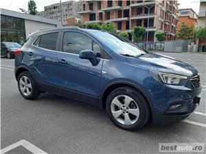 Opel Mokka 1.6 CDTI COSMO - Diesel - 136 cp , Model Cosmo, Innovation, Full Option - EURO 6 - imagine 1