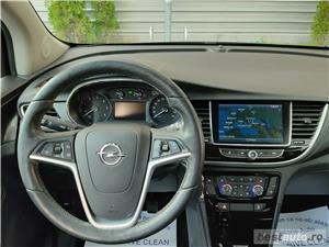 Opel Mokka 1.6 CDTI COSMO - Diesel - 136 cp , Model Cosmo, Innovation, Full Option - EURO 6 - imagine 9