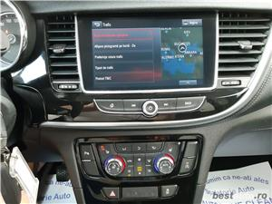 Opel Mokka 1.6 CDTI COSMO - Diesel - 136 cp , Model Cosmo, Innovation, Full Option - EURO 6 - imagine 10