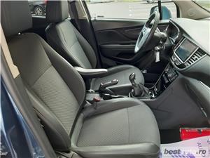 Opel Mokka 1.6 CDTI COSMO - Diesel - 136 cp , Model Cosmo, Innovation, Full Option - EURO 6 - imagine 6