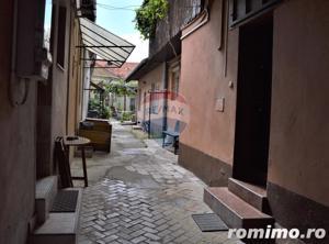 Apartament cu 4 camere de vânzare în zona ultracentrala - imagine 16