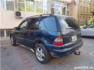 Mercedes-benz Clasa ML ml 270 - imagine 2