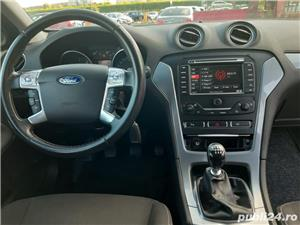 Ford Mondeo - imagine 9