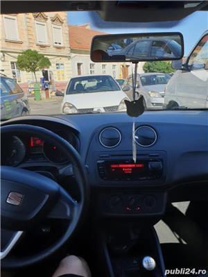 Seat Ibiza-2012-impecabil,euro 5 - imagine 7