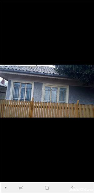 Schimb sau vand casa la curte Oltenita cu apartament Bucuresti Iancului Obor - imagine 1