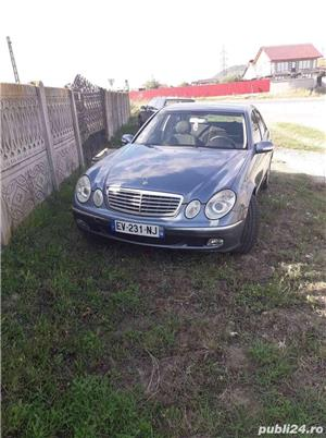 Mercedes-benz Clasa E E 270 - imagine 5