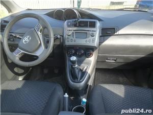 Toyota verso Euro5 - imagine 5