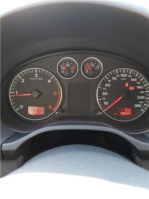 Audi A3 4x4 - imagine 2