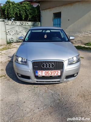 Audi A3 4x4 - imagine 5