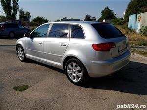 Audi A3 4x4 - imagine 7