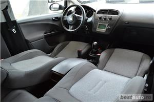 Seat Altea an:2005=avans 0 % rate fixe aprobarea creditului in 2 ore=autohaus vindem si in rate - imagine 7