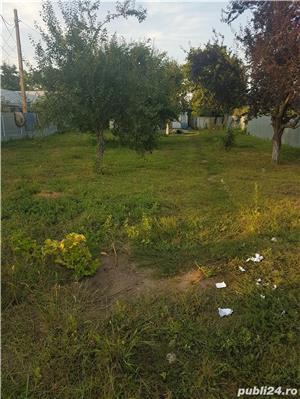 Teren+Casa Batraneasca in sat Hanu Conachi/Com. Fundeni/GL 1350 MP - imagine 6